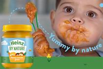 Pitch Update: Heinz seeks social and digital agency for baby brands