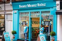 Heinz opens pop-up cafés in Ireland