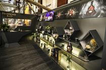 Hennessy takes consumers on multi-sensory journey in New York