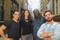 Quiet Storm launches hybrid content shop