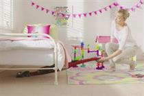 Hoover launches first UK TV campaign in more than a decade