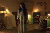 Horror film trailers on MailOnline and Vevo not irresponsibly targeted at children, rules ASA