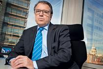 Financial Times ready for global transformation under Hughes