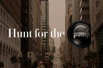 Global: Reebok launches Instagram campaign 'Hunt For The Pump'