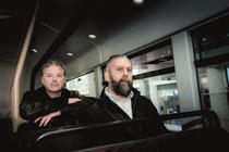 Aerial Awards radio ad winner: TfL 'Bus performance'