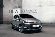 Hyundai kicks off CRM and digital contest