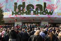 Lexus and M&S plan experiential for Ideal Home Show