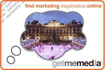Sponsorship of Skate Ice Rink at Somerset House