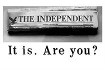 Press upheaval as The Indy falls