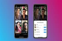 Instagram boosts interaction with Live Rooms