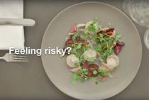 Event TV: Investec opens Click and Investaurant in London