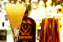 Jägermeister to transport guests to Berlin in one-off events