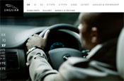 Jaguar Cars rated top UK online experience