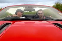 Jaguar to use Tumblr in F-Type campaign celebrating Britain