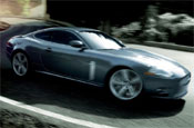 Euro RSCG wins Jaguar's global digital business