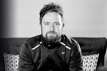 Jamie McCall, Nike UK and Ireland