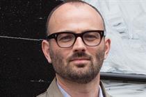 Jamie Elliott departs MullenLowe London