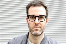 Amplify appoints former Jack Morton creative director