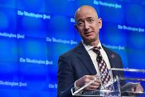 Washington Post: being owned by Jeff Bezos 'allows us to think long term'