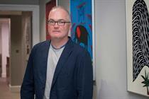 WPP's global CCO John O'Keeffe departs