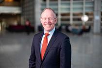 WPP appoints Sainsbury's veteran John Rogers as CFO