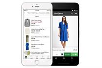 John Lewis ramps up digital in-store experience with £4m mobile investment