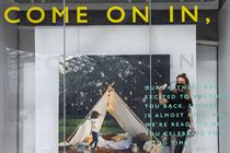 John Lewis invites shoppers to 'come on in' from 12 April