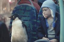 John Lewis Christmas ad: a Q&A with the adman behind the campaign