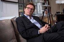 The & Partnership to get £30m windfall after selling shares to WPP