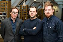Ex-Slice MDs launch brand experience agency