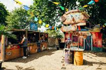 Jose Cuervo and Lavazza activate at Wilderness Festival