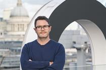Blue Hive names Julian Watt chief creative officer for Ford account