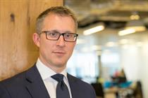 Publicis appoints Karl Weaver to run Spine in the UK