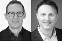 Dom Boyd and Chris Morley join Kantar as MDs