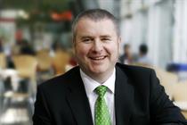 Santander promotes top UK marketer Keith Moor to CMO