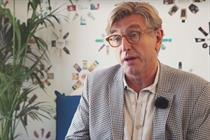 Unilever's Keith Weed urges industry to tackle ad fraud