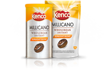 Kenco to host live event for Sunlight Blend product