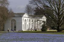 Kew Gardens seeks security supplier