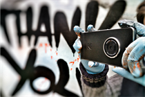 Kodak to launch week long photography pop-up