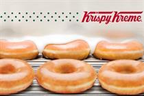 Krispy Kreme tours giant slot machine around Intu centres