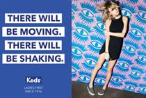 Taylor Swift appearing in a new Keds campaign is the perfect excuse for a mini binge of Swifty ads