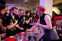 In pictures: London Coffee Festival 2014
