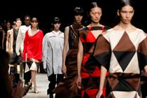 London Fashion Week goes digital for merged men's and women's event