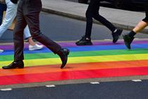 Steps on the journey to LGBT+ inclusivity