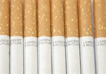 Tobacco firms voice dismay over Labour's 'sin tax' proposals