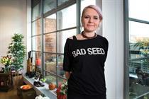 Laura Jordan Bambach leaves Mr President for Grey London