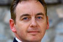 Kia UK marketing director Lawrence Hamilton departs
