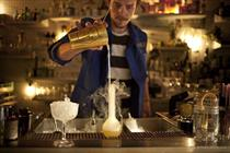 Grand Marnier to create alchemy-inspired experiences for London Cocktail Week