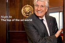 Maurice Lévy's office listed on Airbnb in festive Publicis Groupe video