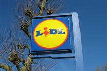 Lidl boosts sales with premium Deluxe range as big four decline